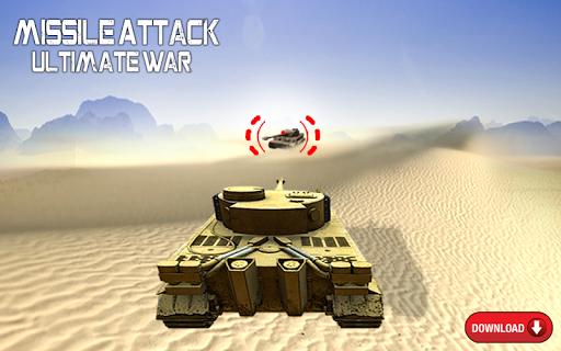 Missile Attack : War Machine - Mission Games 1.3 Screenshots 7