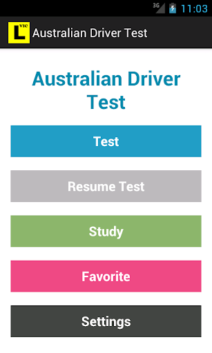 VicRoads Learner Permit Test For PC Windows (7, 8, 10, 10X) & Mac Computer Image Number- 5