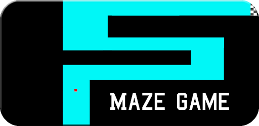 Maze Spiel