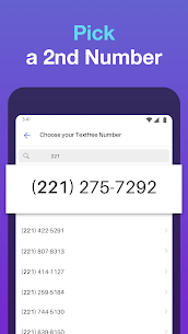 Text Free  Call amp  Text Now for Free Apk Download 2021 1