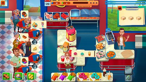 Baking Bustle: Chefu2019s Special ud83eudd5eud83euddc1ud83cudf54 04.12.36 screenshots 15