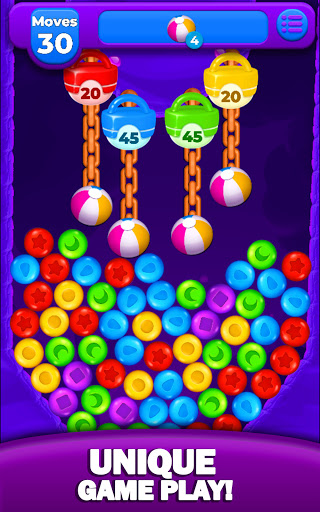 Marble Puzzle Deluxe 0.6 screenshots 8