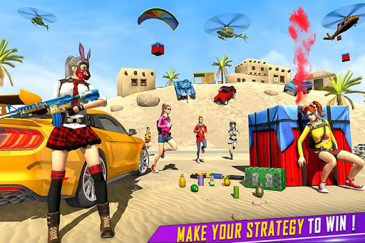 Counter Terrorist Strike : FPS Shooting Game 2020 1.9 screenshots 2