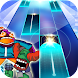Whitty Friday Night Funkin' Piano Game - Androidアプリ