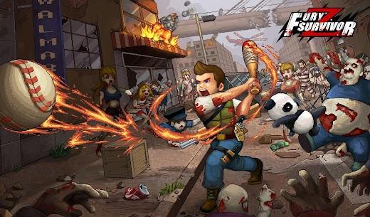 Baixar Fury Survivor Pixel Z APK 1.064 – {Versão atualizada} 1