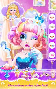 Sweet Princess Prom Night 1.1.0 screenshots 2