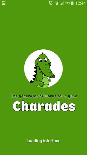 Charades 1.0.1.5 Screenshots 1