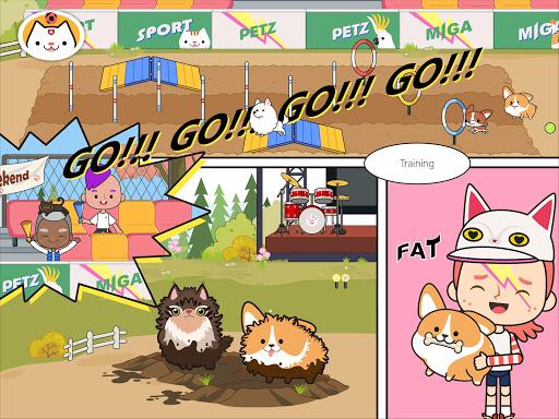 Miga Town: My Pets  Screenshots 12