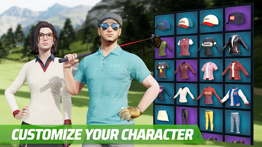Golf King - World Tour filehippodl screenshot 6