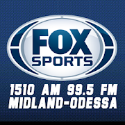 Fox Sports 1510 KMND - Odessa and Midland Sports