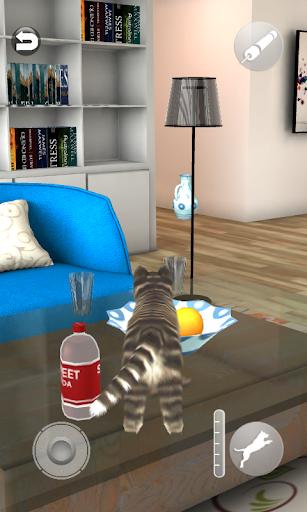 Talking Cat Funny screenshots 8