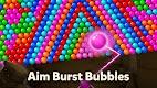 screenshot of Bubble Pop Origin! Puzzle Game