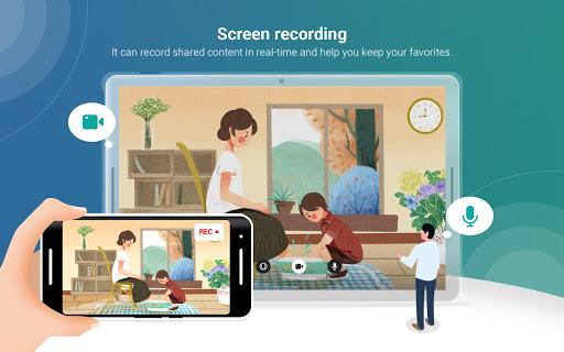 AirScreen - AirPlay & Cast & Miracast & DLNA apktram screenshots 13