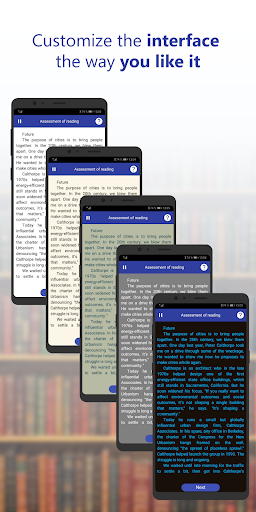 ReaderPro screenshot 5