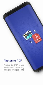 Photos to PDF - Convert Images to PDF Document 3.2