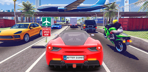 City Driving School Simulator: 3D Car Parking 2019