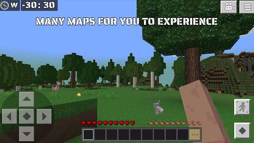 MiniCraft: Blocky Craft 2021 1.0.4 screenshots 15