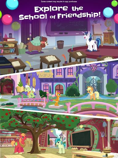 My Little Pony Pocket Ponies 1.7.1 Screenshots 15