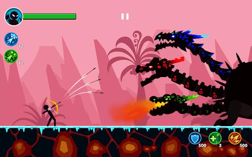 Stickman Archery Master - Archer Puzzle Warrior 1.0.12 Screenshots 5