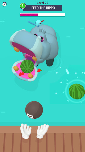 Zoo - Happy Animals  screenshots 13