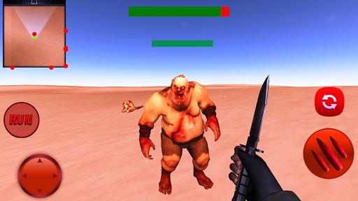 Monsters Hunting Adventure World screenshots 9
