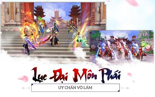 Thiu00ean Kiu1ebfm Mobile Funtap - Giang Hu1ed3 Hou00e0n Mu1ef9 1.0.32 screenshots 10