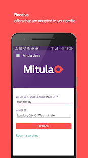 Mitula Jobs