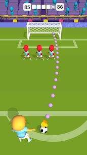 ⚽ Cool Goal! — Soccer game 🏆 1
