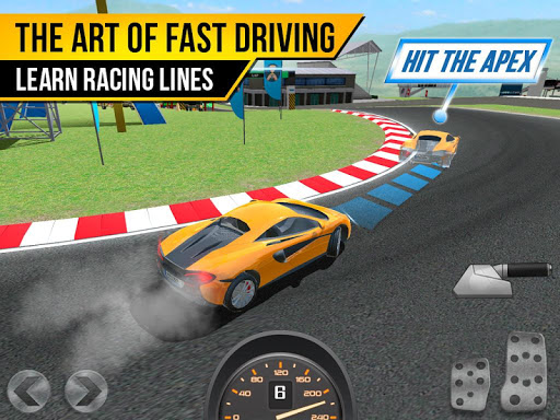 Race Driving License Test 2.1.2 screenshots 12