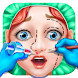 Plastic Surgery Doctor Clinic : Free Doctor Games