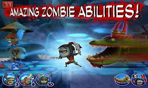 Baixar Zombies Ate My Friends MOD APK 2.1.1 – {Versão atualizada} 5