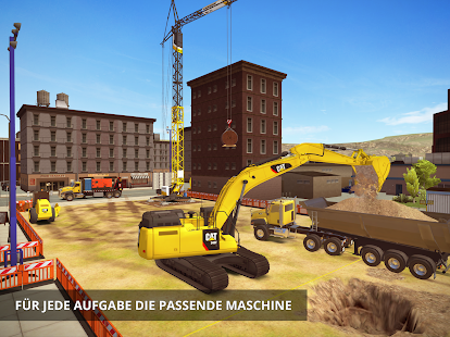 Bau-Simulator 2 Screenshot