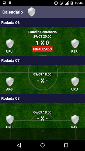 Foto do Soccer 2021