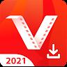 vidmaté app original app apk icon
