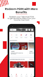 screenshot of MyTelkomsel – Buy Credit/Packages & Get 7.5GB