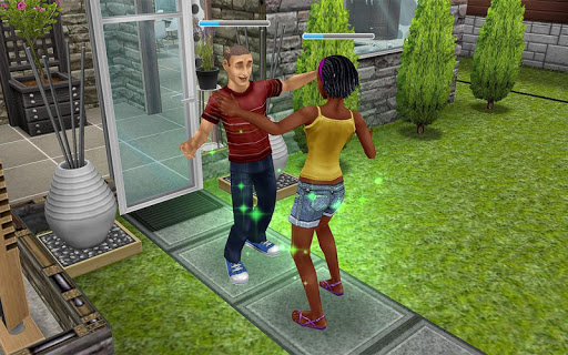 Les Sims™  FreePlay  screenshots 5