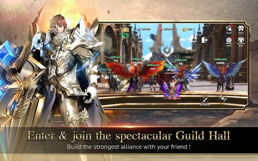giga dragon war screenshot 1