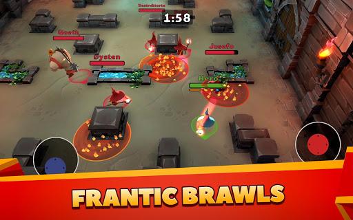 Brawl Strike 1.5.1 screenshots 12