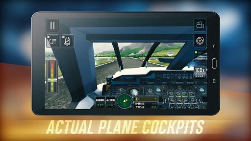 Flight Sim 2018 3.1.3 Screenshots 11
