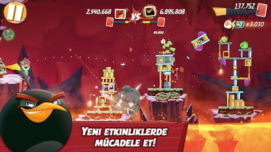 Angry Birds 2 Hileli Apk Güncel 2021** 3