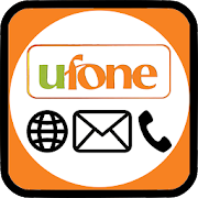 My Ufone Packages: Call, SMS & Internet 2020