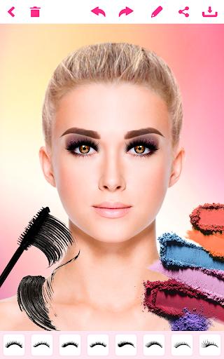Makeup Photo Editor 1.3.8 Screenshots 6
