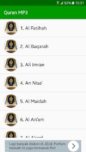Quran MP3 Full Offline Apk Download 4