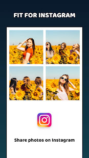 Photo Collage Maker - Video Collage & Grid, Editor