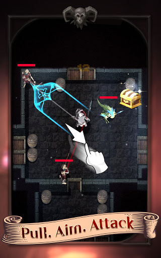 Darkest Rogue : Episode2 modavailable screenshots 21