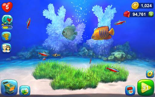 Aquantika 0.0.41 screenshots 6