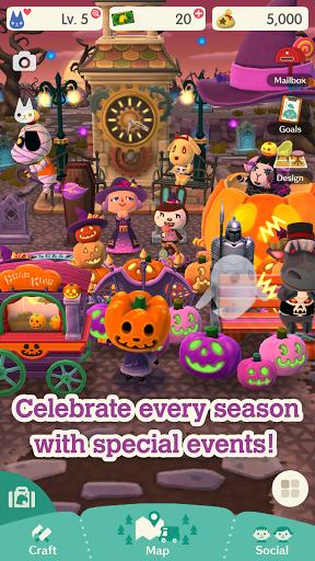 Animal Crossing: Pocket Camp 4.0.3 screenshots 4