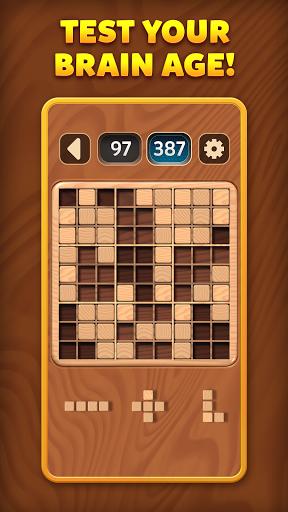 Braindoku - Sudoku Block Puzzle & Brain Training  screenshots 3