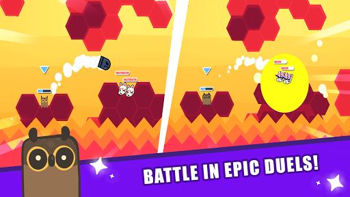 Boom Slingers - Battle Cards screenshots 1