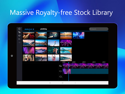 PowerDirector - Video Editor App, Best Video Maker 9.0.0 screenshots 15